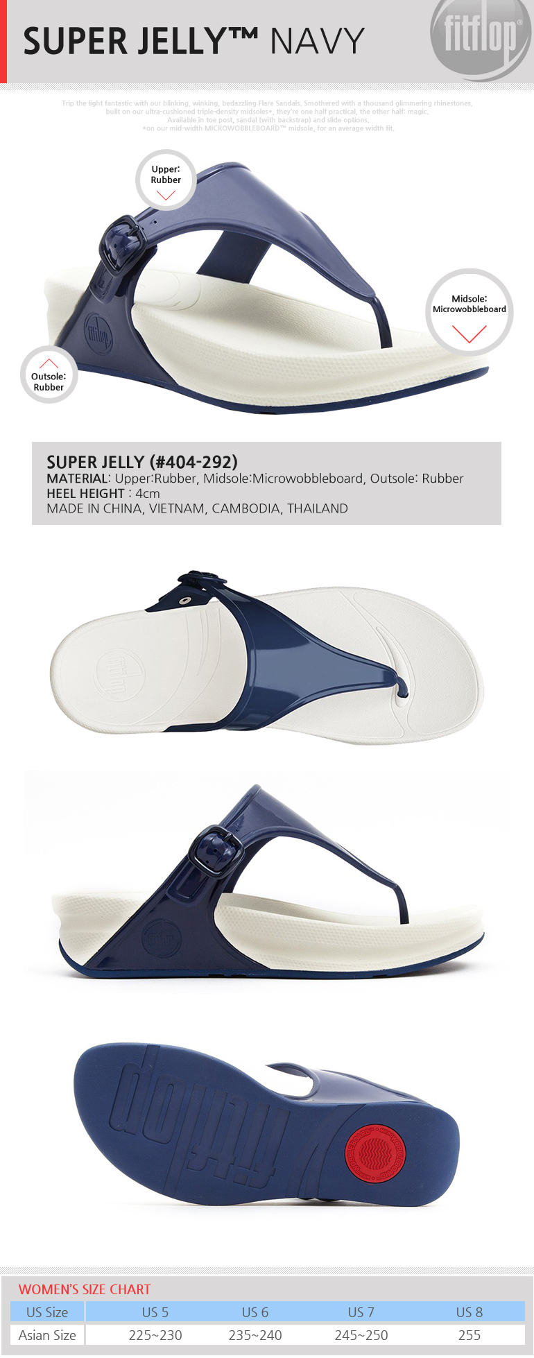 d3490d206a6d5a Fitflop Super Jelly Price Philippines