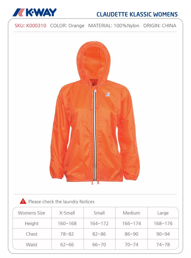 Buy k way jacket canada